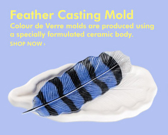 Feather Casting Mold