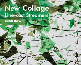 Line-Cast Streamers