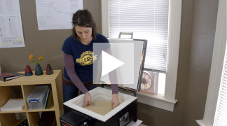 New Kiln Video Lesson