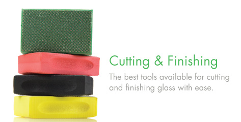 Cutting & Finishing