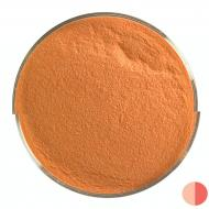 Tomato Red Opalescent, Powder Frit, Fusible, 5 oz. jar
