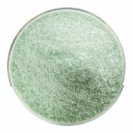 Mineral Green Opalescent, Fine Frit, Fusible, 5 oz. jar