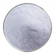 Periwinkle Opalescent, Powder Frit, Fusible, 5 lb. jar