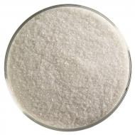 Driftwood Gray Opalescent, Fine Frit, Fusible, 5 oz. jar