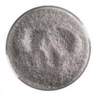 Deco Gray Opalescent, Fine Frit, Fusible, 1 lb. jar