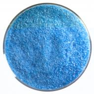 Egyptian Blue Opalescent, Fine Frit, Fusible, 1 lb. jar