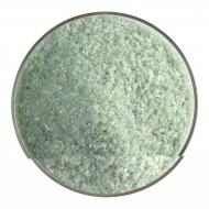 Celadon Opalescent, Medium Frit, Fusible, 1 lb. jar