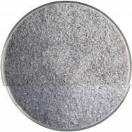 Slate Gray Opalescent, Fine Frit, Fusible, 5 oz. jar