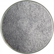 Slate Gray Opalescent, Fine Frit, Fusible, 1 lb. jar