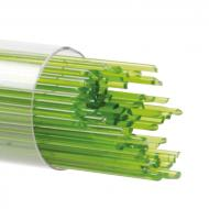 Pea Pod Opalescent, Stringer, 1 mm, Fusible, by the Tube