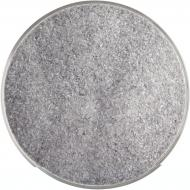 Deep Gray Opalescent, Fine Frit, Fusible, 5 lb. jar