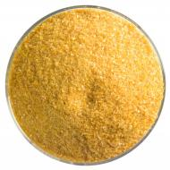 Butterscotch Opalescent, Fine Frit, Fusible, 5 oz. jar