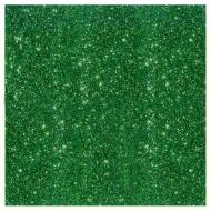 Aventurine Green Transparent, Double-rolled, 3 mm, Color Sample, 2x2 in.