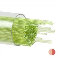Chartreuse Transparent, Stringer, 1 mm, Fusible, by the Tube