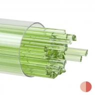 Chartreuse Transparent, Stringer, 2 mm, Fusible, by the Tube