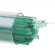 Emerald Green Transparent, Stringer, 1 mm, Fusible, by the Tube