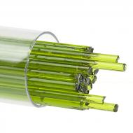 Spring Green Transparent, Stringer, 2 mm, Fusible, by the Tube