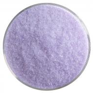 Neo-Lavender Shift Transparent, Fine Frit, Fusible, 5 lb. jar