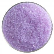 Neo-Lavender Shift Transparent, Medium Frit, Fusible, 5 lb. jar