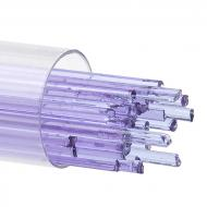 Neo-Lavender Shift Transparent, Stringer, 2 mm, Fusible, by the Tube