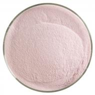 Erbium Pink Tint, Powder Frit, Fusible, 1 lb. jar