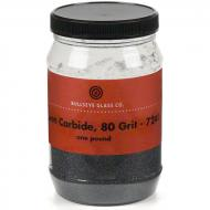 Silicon Carbide, 80 Grit, 1 lb
