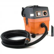 Fein Turbo I Dust-Free Vacuum with HEPA Filter Kit