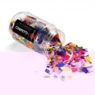 MiniMix Mixed Confetti, Fusible, 8 oz. jar