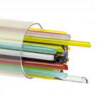 Mixed Stringer, 2 mm, Fusible, by the Tube